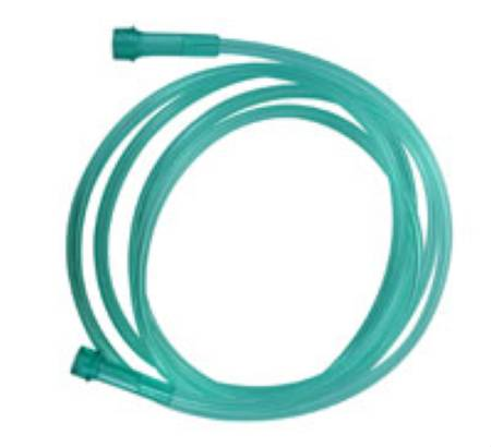 Nasal Cannula Adult Curved Prong / Flared Tip AMSure® CASE/50