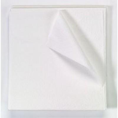 Drape Sheet 40 W X 48 L Inch Non-Sterile